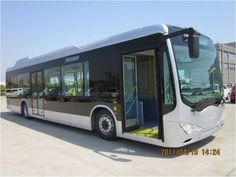 BYD will supply up to 10 all-electric buses to Windsor, Ontario