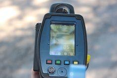 Radar flagra condutor a 85 por hora na Avenida João Pessoa +http://brml.co/1DA272i