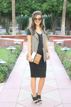 Summer to Fall Transition Pieces