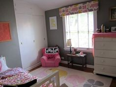 White painted closet doors. Living With Kids: Laura Tremaine