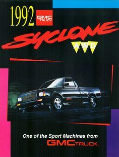 Todos os tamanhos | 1992 GMC Syclone | Flickr – Compartilhamento de fotos!