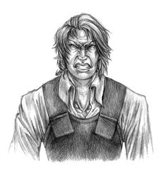 Jason, a character from Stay Centered