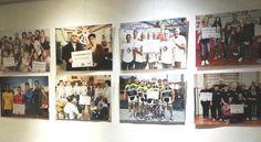 Torna il no all'omotransfobia attraverso la mostra (nella foto) allestita per tutto il mese di novembre al Gattarossa art gallery kafè. L'esposizione fa parte del progetto, organizzato nei mesi...