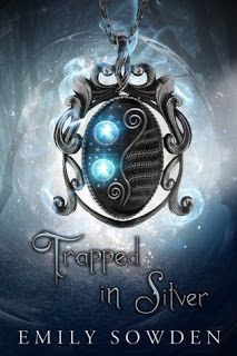 Book review of Trapped in Silver by Emily Sowden: http://olivia-savannah.blogspot.nl/2017/01/trapped-in-silver-book-review.html