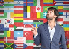 Whether for pleasure or business learning a new language for free is always the best option. Here are the top sites to learn a language for FREE. Learning Cards, Ways Of Learning, Learning Arabic, Learning Spanish, Learning Courses, Spanish Class, Learning Activities, Learn French, Learn English