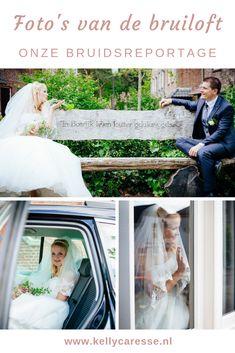Vorige week hebben we de foto's ontvangen van onze trouwfotograaf en het leek me leuk om er daar een aantal van te delen. Ik heb natuurlijk na onze bruiloft al een heleboel gedeeld, maar er zitten zeker nog wat pareltjes tussen die ik graag nog wil delen. #trouwfotografie #bruidsreportage #bruiloft #trouwen Urban Bike, Wedding Dresses, Image, Fashion, Bride Dresses, Moda, Bridal Gowns, Alon Livne Wedding Dresses, Fashion Styles