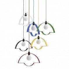 TABANDA - NOWA STOŁOWA - ciekawa lampa wisząca - Unique pendant lamp - KODY Wnętrza Design & Concept Store