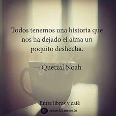 Quetzal Noa...