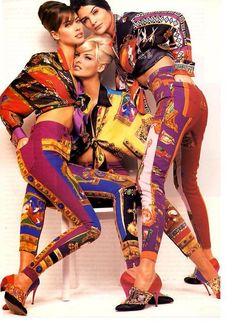 Atelier Versace Vintage Fashion collection & More Details