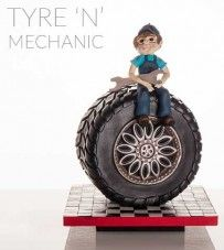 Mechanic Cake   Party: Cakes - Car Theme   Pinterest   Cake, Birthdays and Babies