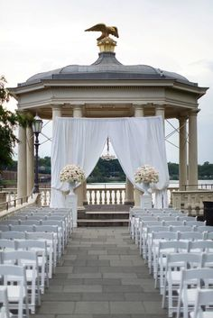 effortlessly elegant philadelphia wedding