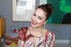 Juliana Goes | juliana goes blog | penteado | tutorial de penteado | tutorial de cabelo | coque de festa | All Things hair