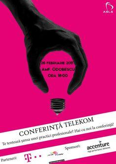 Conferinta Telekom 2015