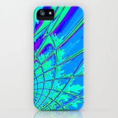 Re-Created Web of Lies7 #iPhone & #iPod #Case by #Robert #S. #Lee - $35.00