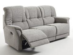 Sillóno sofa modelo Jucar con Relax!! http://sofaslasrozas.com/sillones-relax/sillon-relax-modelo-jucar-tajoma-115.html