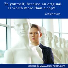 Embrace your quirks. They are what make you unique!