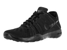 4f538e2af73c8 Nike Womens Free TR 6 BlackBlackBlack Synthetic Women s Fitness and  Cross-Training ShoesTrainers Shoes 8
