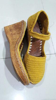 Zapatos tejidos - turkrazzi