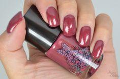 Catrice  - Viennart Nailpolish in ARTful Red ✅