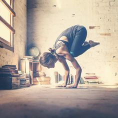 Starting your day with some yoga is always a good idea. #yoga #namaste #zen #treatwell #yogini