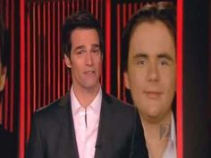 Prince Michael..Guest Correspondent on Entertainment Tonight.. February 21st 2013 ..Day 4..