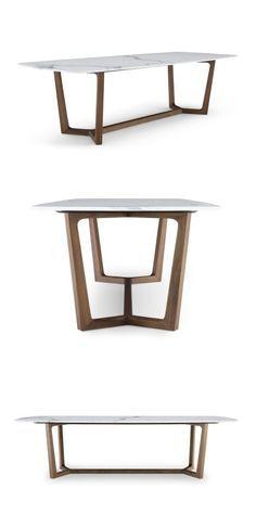 Emmanuel Gallina Concorde Table