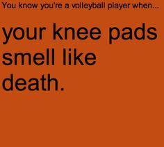 you know your a volleyball player when. i miss playing volleyball so much! Volleyball Jokes, Volleyball Problems, Volleyball Drills, Volleyball Players, Coaching Volleyball, Volleyball Gifts, Libero Volleyball, Volleyball Sayings, Volleyball Images