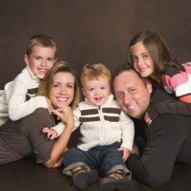 Your family is constantly growing and changing. Capture this moment in time.   JCPenney Portraits