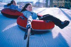 Ski Resort Gems | Sunday River Ski Resort