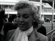 Marilyn Monroe - In L.A VERY RARE 1952