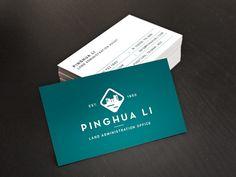 PHL Business Card
