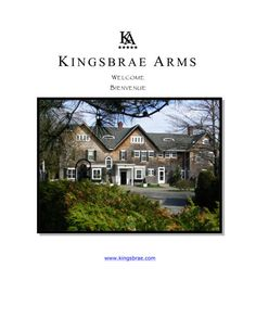 FlipSnack | Kingsbrae Arms eBrochure by Kingsbrae Arms Places To Travel, Arms, Mansions, House Styles, Home Decor, Decoration Home, Arm, Room Decor, Destinations