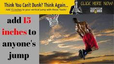 Vertical Jump Training review 2, add 15 inches to anyone's jump - clickb...