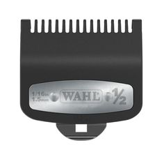 From Wahl Professional's line of products, our Premium Black Cutting Guides were designed for professional use with Wahl Professional full-sized clippers (excluding detachable blade clippers). Fits all Wahl vibrator clippers. Taylor Swift, Barber Poster, Round Comb, Barber Clippers, Ag Hair Products, Barber Supplies, Nail Supply, Beard Care, Clips
