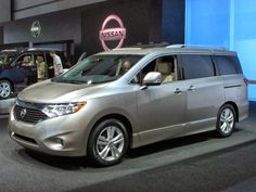 "See our internet site for more relevant information on ""Toyota Sienna"". It is actually an outstanding spot to get more information. Nissan Quest, Chrysler Pacifica, X Car, Honda Odyssey, Roof Rack, Toyota, Nissan Gt, Website, Internet"