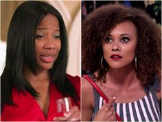 """Charrisse Jackson Jordan Weighs In On Ashley Darby's Marital Issues: """"I Hope The Experience Will Humble Her Tongue"""""""