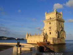 Arriving Lisbon (II) - Chegando a Lisboa.