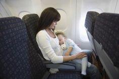 Le premier #voyage de #bébé - #Vacances