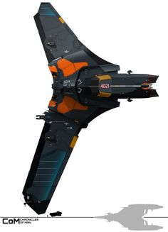 Veridian Stratocracy Freyja Clas Corvette by HandofManos.devia… on @DeviantArt #spaceship – https://www.pinterest.com/pin/541206080211175236/