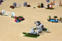 Olympic Games - Tilt Shift (Alex Livesey / Getty Images)