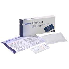 Testjezelf.nu Multi drugstesten 10 in urine