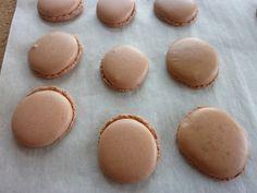 Not So Humble Pie: Macaron Italian Meringue Part 2 French Meringue, Italian Meringue, Humble Pie, French Macaroons, Macarons, Cookies, Baking, Cake, Madness