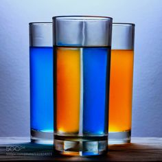 INVERTED COLORS by slawek6