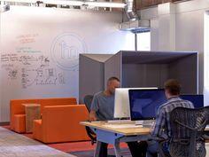 Expedia Office / Rapt Studio