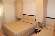 Appartamento per tre