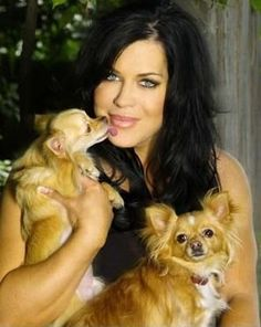 "Chyna""s Virtual Memorial at www.findagrave.com"