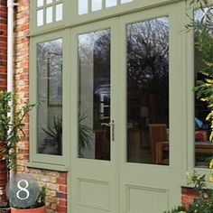 Doors Are Available To Match This Design Of Internal Folding Door M likewise Aluminum Windows further Weatherboard Exteriors in addition Coulissantes further Aluminium Windows. on aluminium window frames