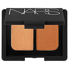 NARS - Duo Eyeshadow in Isolde - frosted ginger/ shimmering copper  #sephora