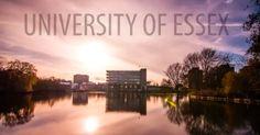 University of Essex time-lapse - full version