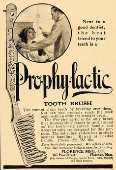 Images For > Vintage Toothpaste Ads